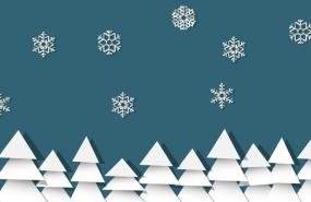 Winter and Holiday Vectors