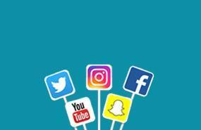 Social Media Outro Templates