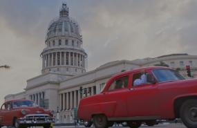 キューバ 映像