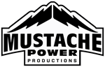 Mustache Power Productions